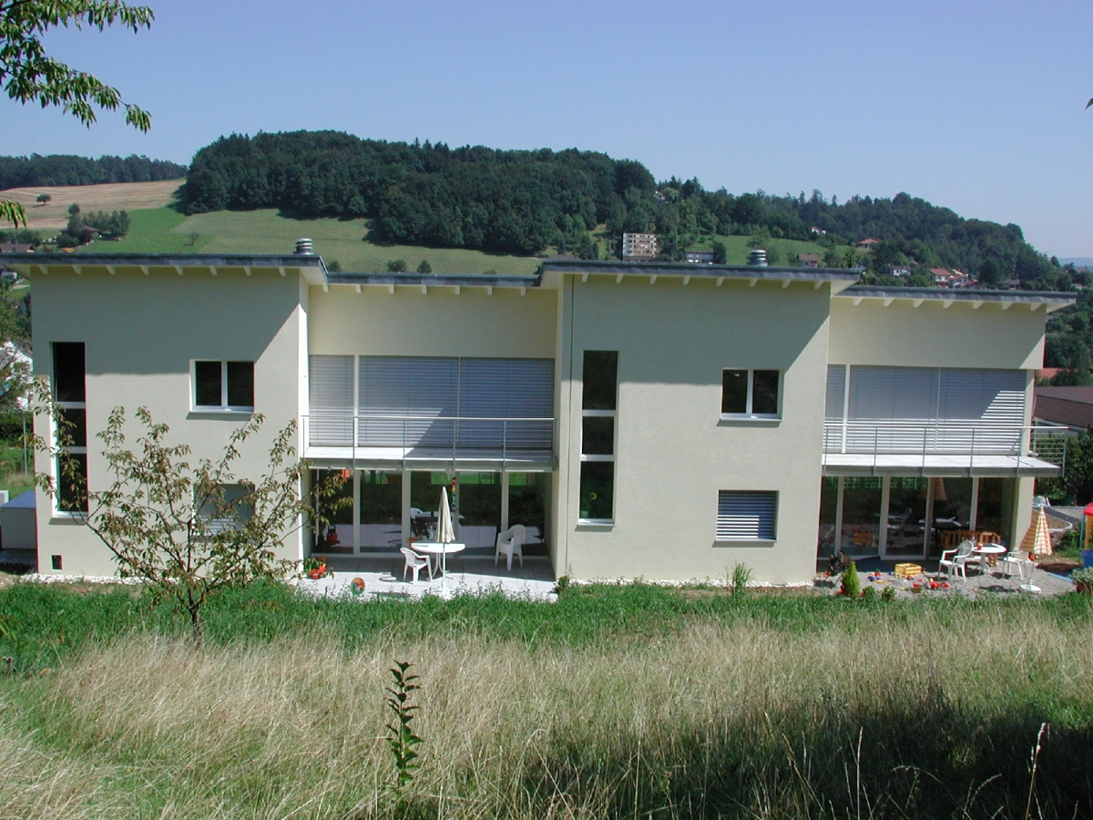 Obererlinsbach DEFH