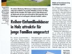 Schweizer Holzbau