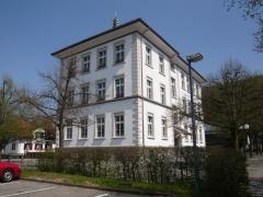 Gretzenbach Renovation Schulhaus