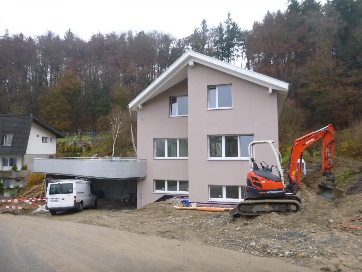 Gretzenbach EFH