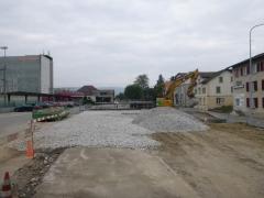 Ruckbau Lager- u Pumpenhaus
