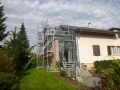 Gretzenbach Umbau EFH