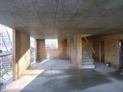 Bauablauf EFH mit Atelier