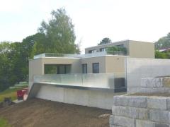 An- Umbau EFH