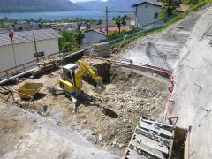 Bauen an Hanglage_Locarno