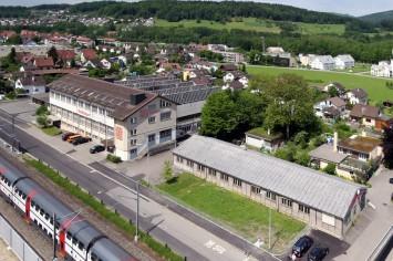 Bahnstrasse 77, Schönenwerd