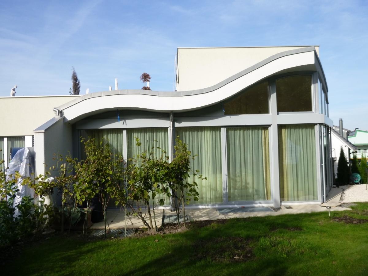 Moderne Anbauten moderne anbauten klassisch modern kche by imperfect interiors